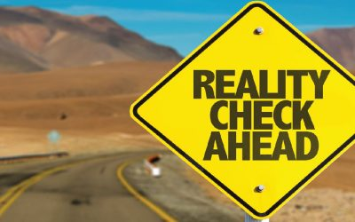 Gratitude Reality Check
